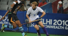 Delhi 2010, Hockey, Men's, Scotland