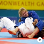 Find out more about Judo