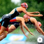 Find out more about Triathlon