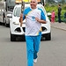 Batonbearer 004 Ian Whitehouse carries the Glas...