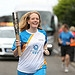 Batonbearer 006 Melanie Atkins carries the Glas...