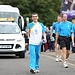 Batonbearer 020 Cameron Stephen carries the Gla...