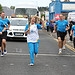 Batonbearer 004 Alison McInally carries the Gla...