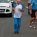 Batonbearer 002 John Muir carries the Glasgow 2...